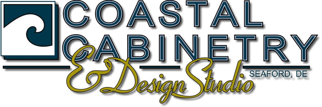 logo coastal cabinetry